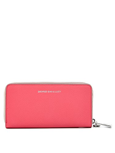 GEORGE GINA & LUCY Girlsroule Geldbeutel One Size pink