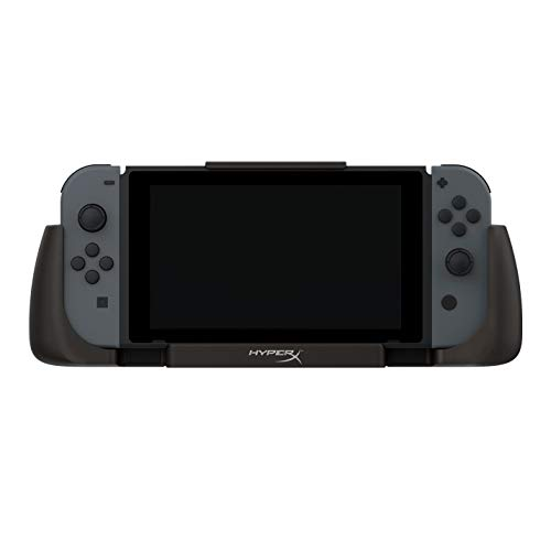 HyperX HX-CPCS-U ChargePlay Clutch - Ladecase für Nintendo Switch, USB Type C
