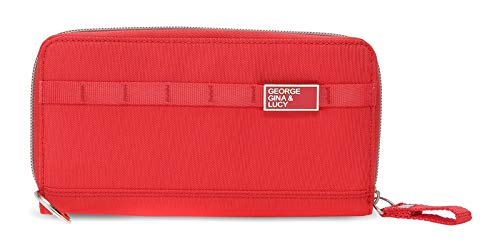 George Gina & Lucy Nylon Accessoires Dancing Dinar Flame Red