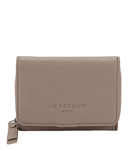 Liebeskind Berlin Geldbörse, Pablita, Medium, cold grey