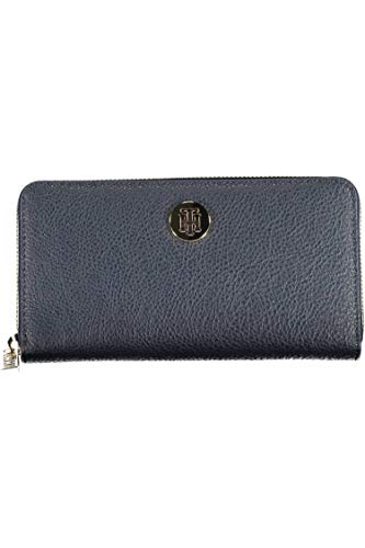 Tommy Hilfiger Damen Wallet TH Core LRG ZA Geldbörse, Corporate, OS