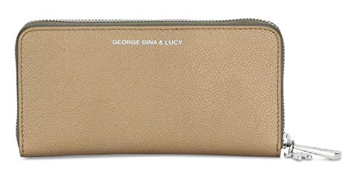 George Gina & Lucy Let Her Wallet Girlsroule Gold Shadow