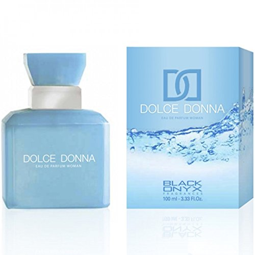 Dolce Donna Light Blue women Black Onyx Eau de Parfum Spray 100 ml