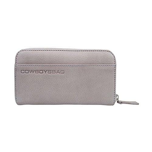 Cowboysbag Damen Portemonnaie Geldbörse The Purse Chalk 1304