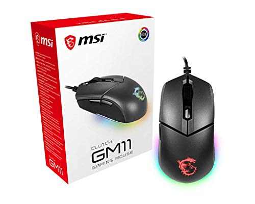MSI Gaming Mouse Clutch GM11