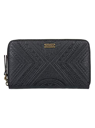 Roxy Oopsie Daisy - Zip-Around Wallet for Women - Frauen