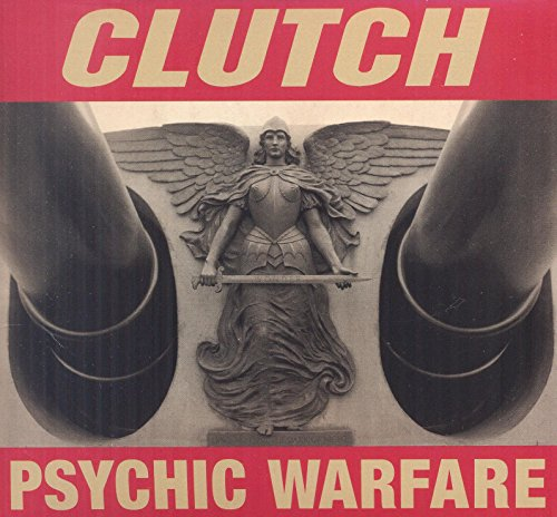 Psychic Warfare (Digipak)