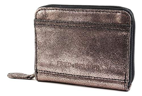 FREDsBRUDER Bright Coin Pocket Rose Gold