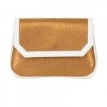 Golden Head Colorado Brieftasche braun 10,5 cm