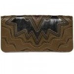 Cowboysbag Baltimore Clutch braun 26 cm