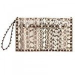 Marc O'Polo Carla Clutch taupe 27 cm
