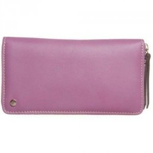 Abro Geldbörse lilac