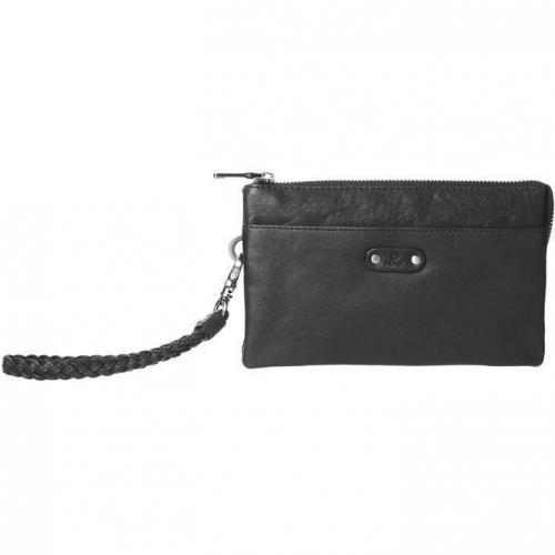 Adax Verna Clutch black