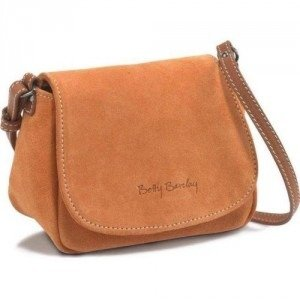 Betty Barclay Clutch orange