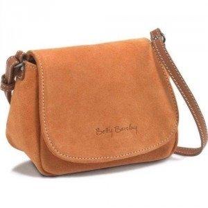 Betty Barclay Clutch orange
