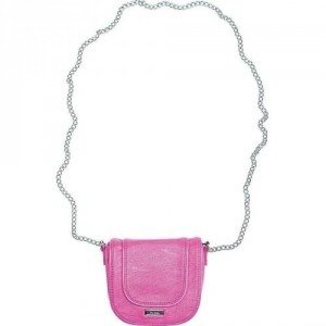 Betty Barclay Clutch pink