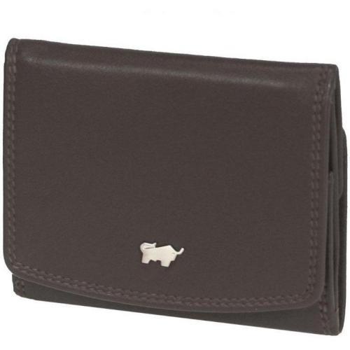 Braun Büffel Golf GeldBÖrse (9,5 cm) Geldbörse braun