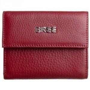 Bree Nola Geldbörse dark red