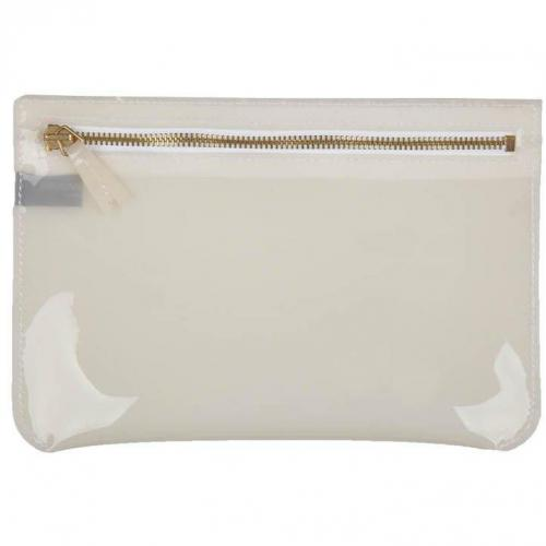 Bruuns Bazaar Biddy Clutch transparent