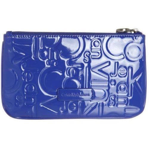 Calvin Klein Jeans Geldbörse energy blue