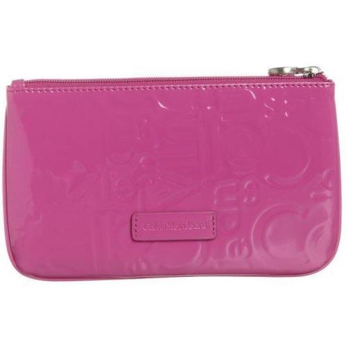 Calvin Klein Jeans Geldbörse hot pink