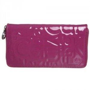 Calvin Klein Jeans Geldbörse pink