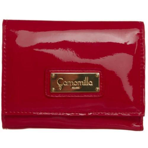 Camomilla Geldbörse red