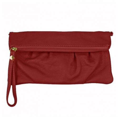 Capelli New York Ladies Night Clutch rot