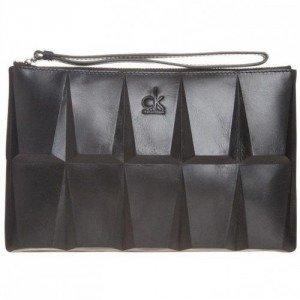Ck Calvin Klein Clutch black