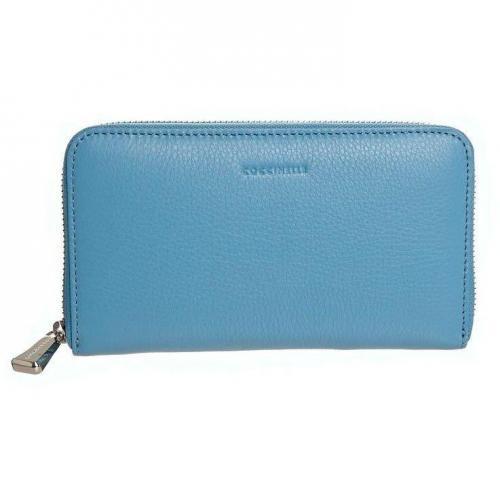 Coccinelle Geldbörse azzurro