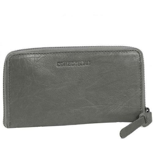 Cowboysbag Nancy (19 cm) Geldbörse grau