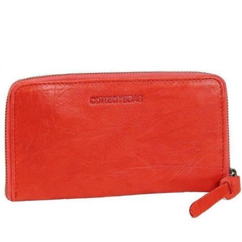 Cowboysbag Nancy (19 cm) Geldbörse rot