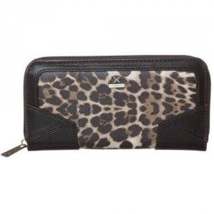 Fiorelli Groovy Love Geldbörse leopard
