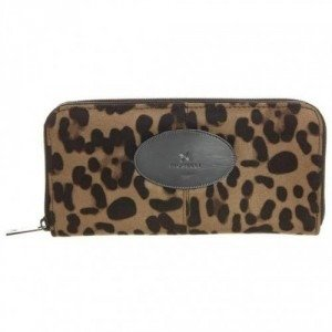 Fiorelli Nathaniel Geldbörse leopard