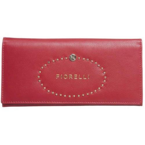 Fiorelli Solanio Geldbörse red