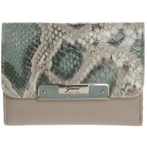 Guess Spotlight Geldbörse green multi