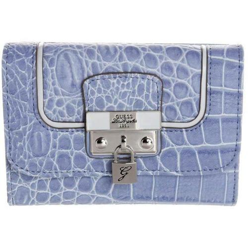 Guess Yorkshire Geldbörse blue