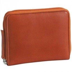 Jost Mono (12,5 cm) Geldbörse fox