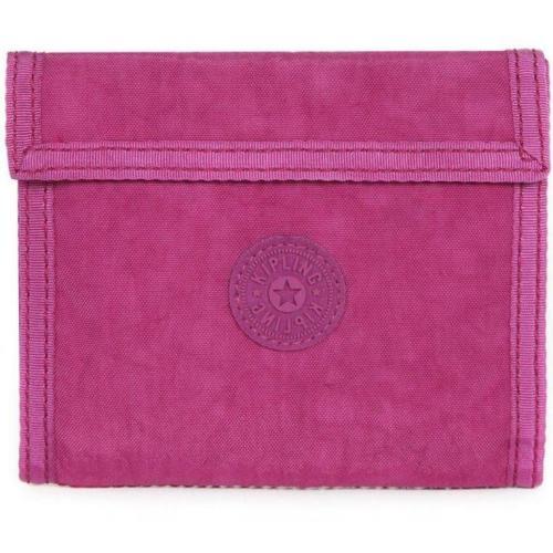 Kipling Futurist (13,6 cm) Geldbörse dark fushia