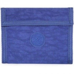 Kipling Futurist (13,6 cm) Geldbörse sporty blue