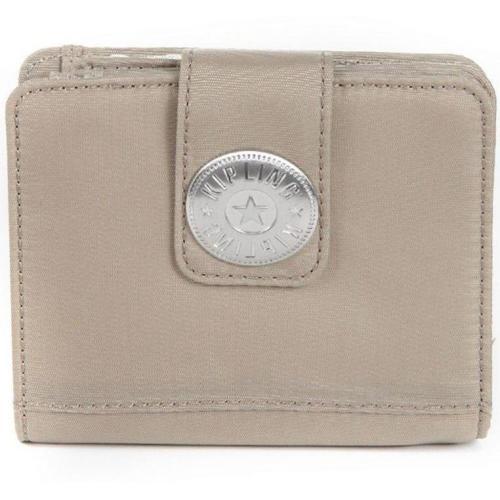 Kipling Merel (12 cm) Geldbörse camel beige