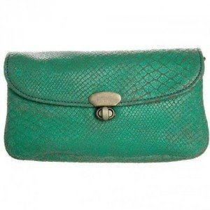 Liebeskind Valentina Clutch apple