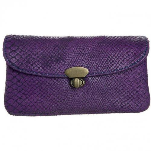 Liebeskind Valentina Clutch purple