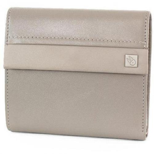 Mandarina Duck Catch All (12 cm) Geldbörse beige