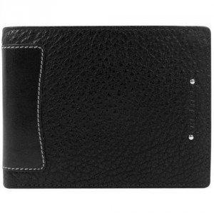 mano Arizona De Luxe (12 cm) Geldbörse schwarz