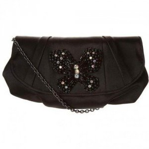 Menbur Malubi Clutch black