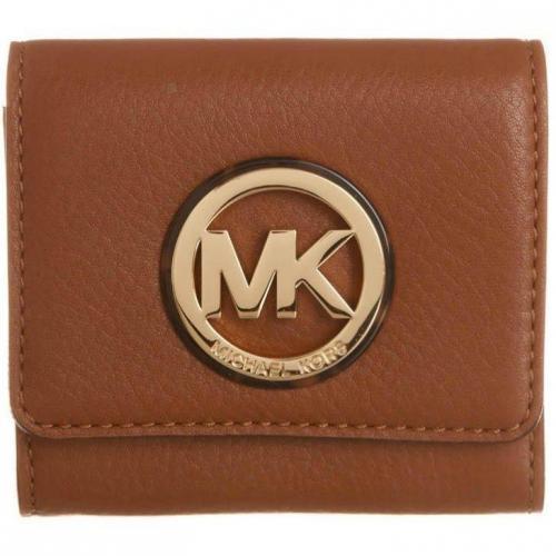 Michael Michael Kors Geldbörse luggage