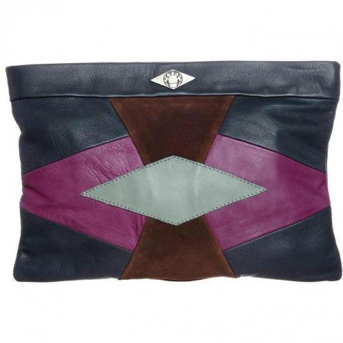 Mohekann Livingstone Clutch petrole
