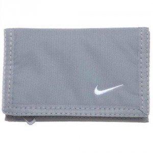 Nike Performance Acc Basic Geldbörse wolf grey