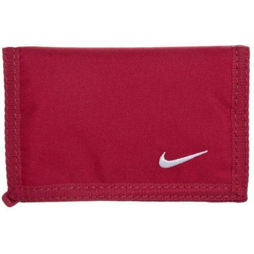 Nike Performance Basic Wallet Geldbörse red